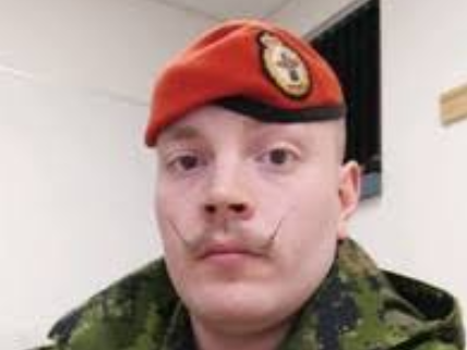 Meet the Canadian soldiers behind a white supremacist