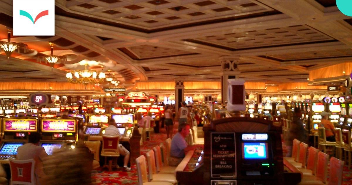 Rexdale Casino