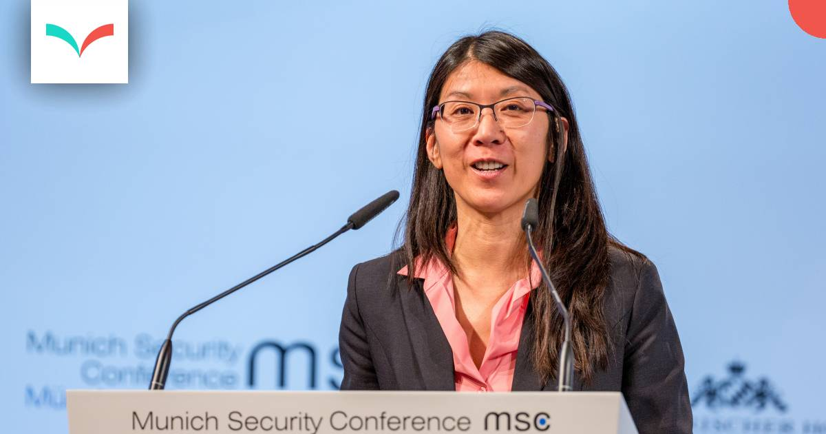 The incredible stupidity of not putting Dr. Joanne Liu in charge of Quebec's response to the coronavirus | Ricochet