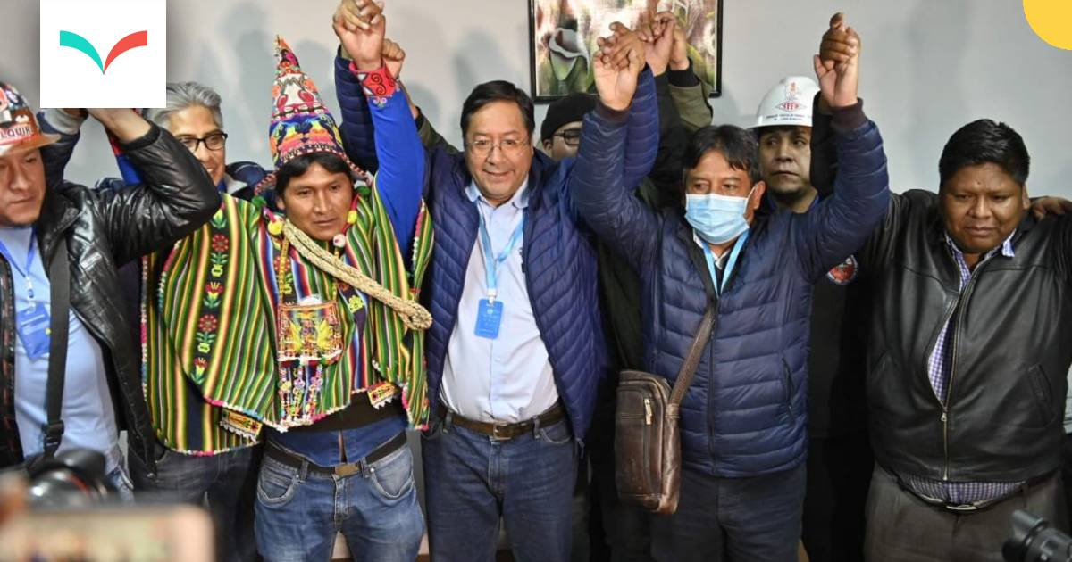 Bolivia: Left's overwhelming win a sharp rebuke to Canadian foreign policy